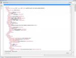 Просмотр XML межевого плана